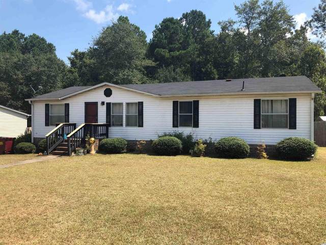 1777 Bridgewater Dr., Conway, SC 29526 (MLS #2119941) :: Grand Strand Homes & Land Realty