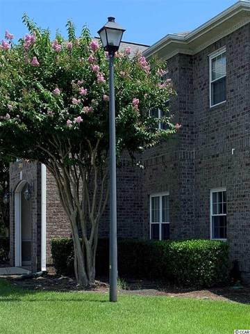 100-G Willow Greens Dr. 100-G, Conway, SC 29526 (MLS #2119955) :: Dunes Realty Sales