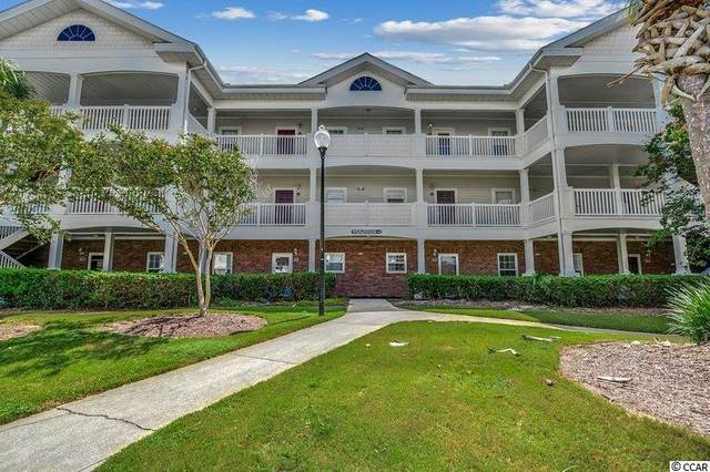 5751 Oyster Catcher Dr. #413, North Myrtle Beach, SC 29582 (MLS #2119956) :: Scalise Realty