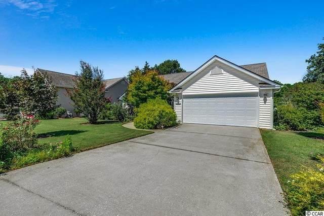 1770 Starbridge Dr., Surfside Beach, SC 29575 (MLS #2119960) :: Jerry Pinkas Real Estate Experts, Inc