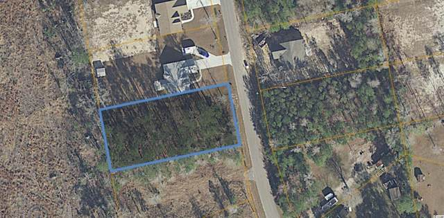Lot 10 Sellers Rd., Conway, SC 29526 (MLS #2119961) :: James W. Smith Real Estate Co.
