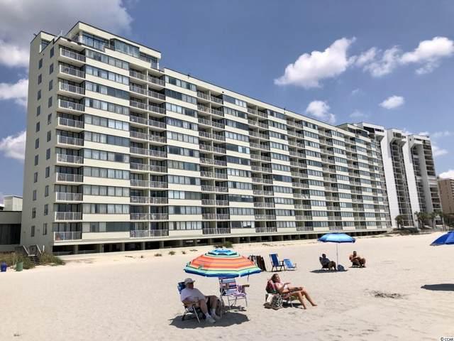 9400 Shore Dr. #615, Myrtle Beach, SC 29572 (MLS #2119964) :: Coldwell Banker Sea Coast Advantage