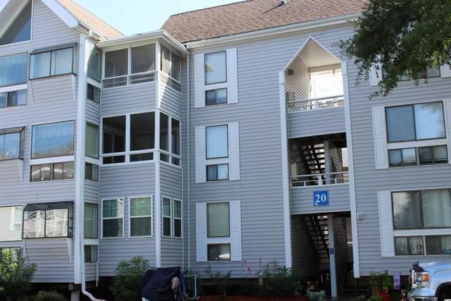 351 Lake Arrowhead Rd. 20-278, Myrtle Beach, SC 29572 (MLS #2119966) :: The Lachicotte Company