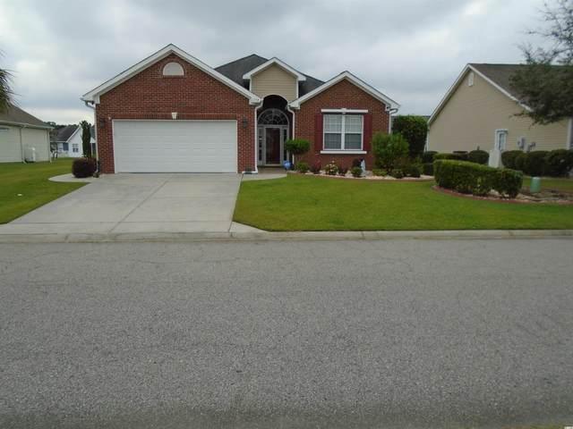 1153 Checkerberry St., Longs, SC 29568 (MLS #2119976) :: Garden City Realty, Inc.