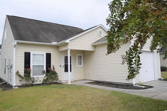 3005 Regency Oak Dr., Myrtle Beach, SC 29579 (MLS #2119984) :: Duncan Group Properties