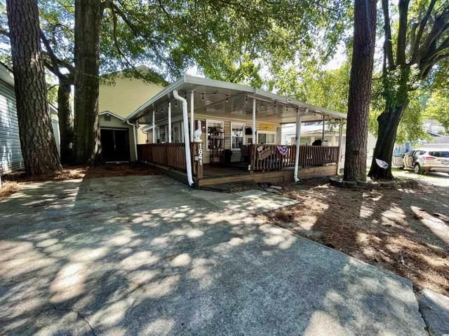 6001 - 1841 S Kings Hwy., Myrtle Beach, SC 29575 (MLS #2119985) :: Grand Strand Homes & Land Realty