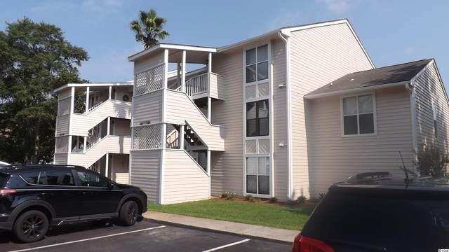 4453 Little River Inn Ln. #1305, Little River, SC 29566 (MLS #2120002) :: BRG Real Estate