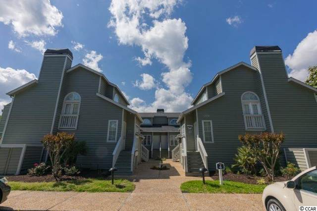 308 Cumberland Terrace Dr. 4-D, Myrtle Beach, SC 29572 (MLS #2120008) :: Leonard, Call at Kingston