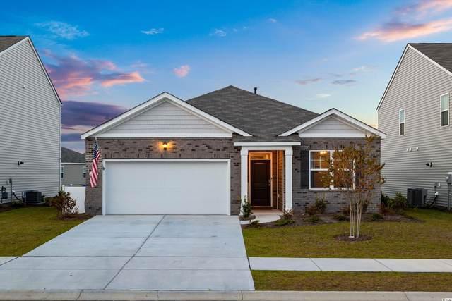 2577 Orion Loop, Myrtle Beach, SC 29577 (MLS #2120009) :: Grand Strand Homes & Land Realty