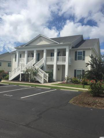 4923 Pond Shoals Ct. #102, Myrtle Beach, SC 29579 (MLS #2120016) :: Grand Strand Homes & Land Realty