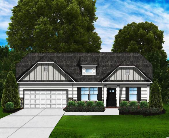 140 Crabapple Dr., Longs, SC 29568 (MLS #2120020) :: James W. Smith Real Estate Co.