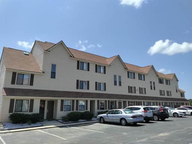 510 Fairwood Lakes Dr. 17 L, Myrtle Beach, SC 29588 (MLS #2120030) :: BRG Real Estate