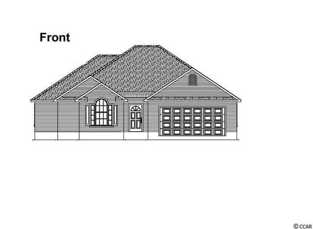 3765 Edwards Rd., Aynor, SC 29511 (MLS #2120031) :: Jerry Pinkas Real Estate Experts, Inc