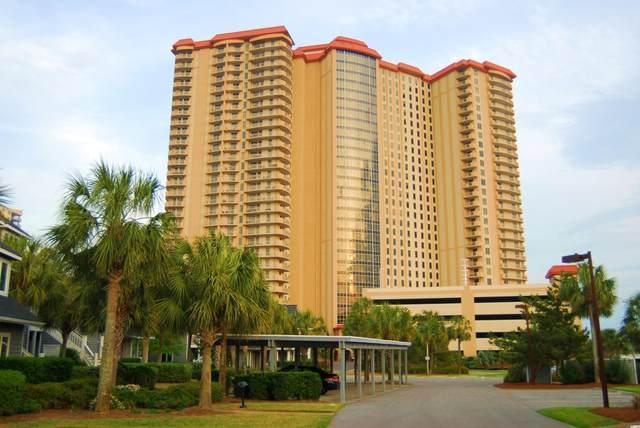 8500 Margate Circle #407, Myrtle Beach, SC 29572 (MLS #2120032) :: Coldwell Banker Sea Coast Advantage