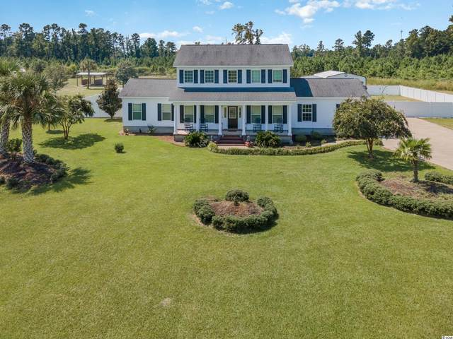 1600 Highway 129, Galivants Ferry, SC 29544 (MLS #2120049) :: Jerry Pinkas Real Estate Experts, Inc