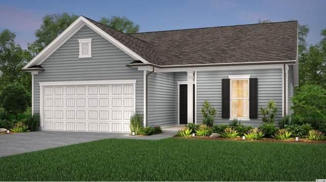 1681 Villena Dr., Myrtle Beach, SC 29579 (MLS #2120068) :: James W. Smith Real Estate Co.