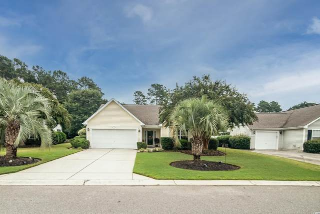 212 Whitchurch St., Murrells Inlet, SC 29576 (MLS #2120070) :: Scalise Realty