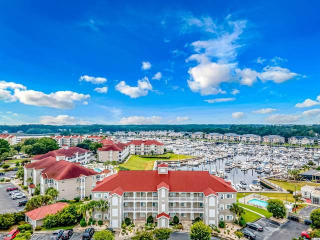 4200 Coquina Harbour Dr. H-2, Little River, SC 29566 (MLS #2120081) :: Jerry Pinkas Real Estate Experts, Inc