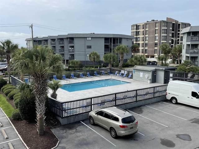 6000 N Ocean Blvd. #241, North Myrtle Beach, SC 29582 (MLS #2120084) :: Coastal Tides Realty