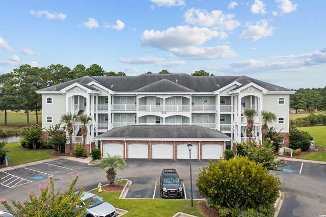 4851 Carnation Circle #303, Myrtle Beach, SC 29577 (MLS #2120089) :: Scalise Realty