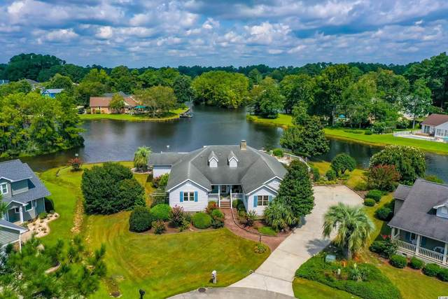 111 Black River Rd., Myrtle Beach, SC 29588 (MLS #2120092) :: Jerry Pinkas Real Estate Experts, Inc