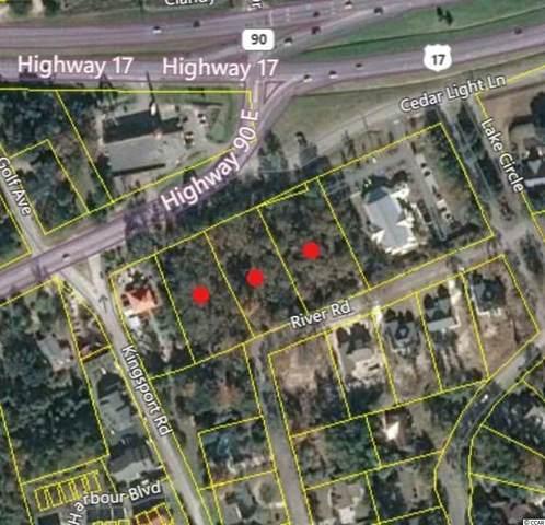 TBD Highway 90, Little River, SC 29566 (MLS #2120102) :: BRG Real Estate