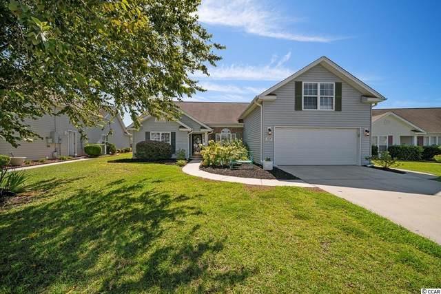 737 Prestbury Dr., Conway, SC 29526 (MLS #2120105) :: Grand Strand Homes & Land Realty