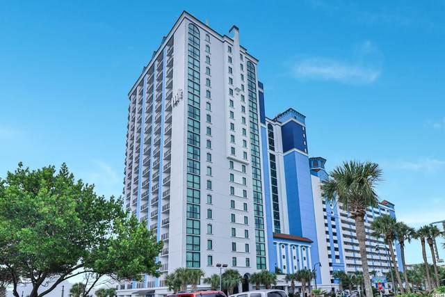 3000 N Ocean Blvd. #326, Myrtle Beach, SC 29577 (MLS #2120106) :: Duncan Group Properties