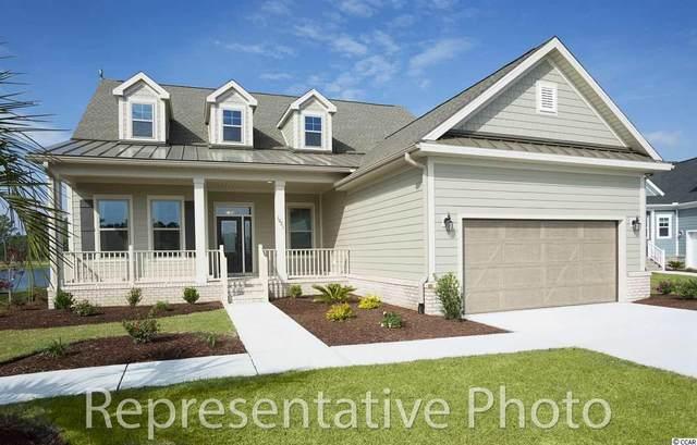 517 Indigo Bay Circle, Myrtle Beach, SC 29579 (MLS #2120113) :: Grand Strand Homes & Land Realty