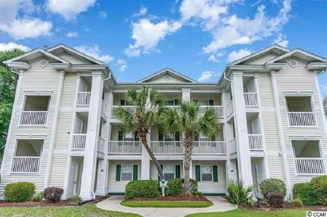 545 White River Dr. E, Myrtle Beach, SC 29579 (MLS #2120115) :: James W. Smith Real Estate Co.