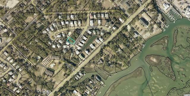 Lot 29 Trigger Fish Ln., Murrells Inlet, SC 29576 (MLS #2120123) :: Hawkeye Realty