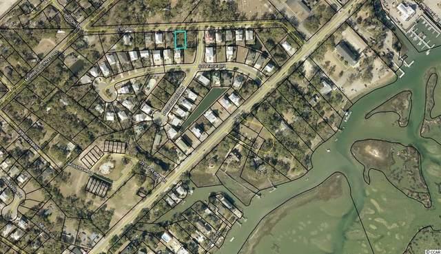Lot 37 Belin Dr., Murrells Inlet, SC 29576 (MLS #2120124) :: Hawkeye Realty