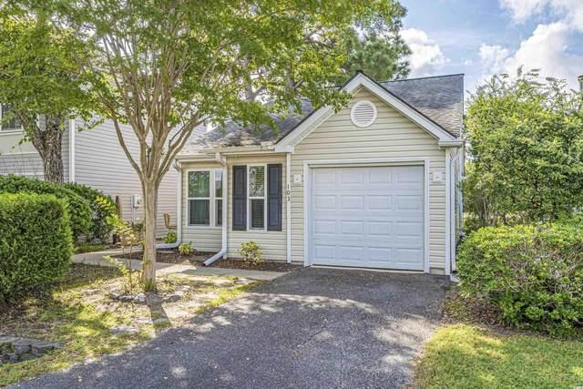 103 Whitehaven Ct., Myrtle Beach, SC 29577 (MLS #2120137) :: Duncan Group Properties