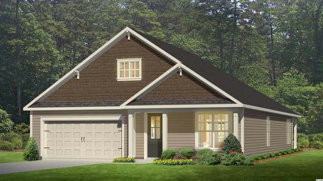 904 Mildred Ct., Murrells Inlet, SC 29576 (MLS #2120144) :: Jerry Pinkas Real Estate Experts, Inc