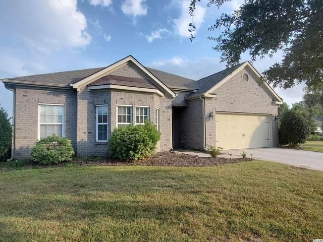 619 Tattlesbury Dr., Conway, SC 29526 (MLS #2120149) :: Jerry Pinkas Real Estate Experts, Inc