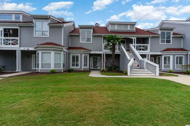 4396 Baldwin Ave. #107, Little River, SC 29566 (MLS #2120155) :: Coldwell Banker Sea Coast Advantage