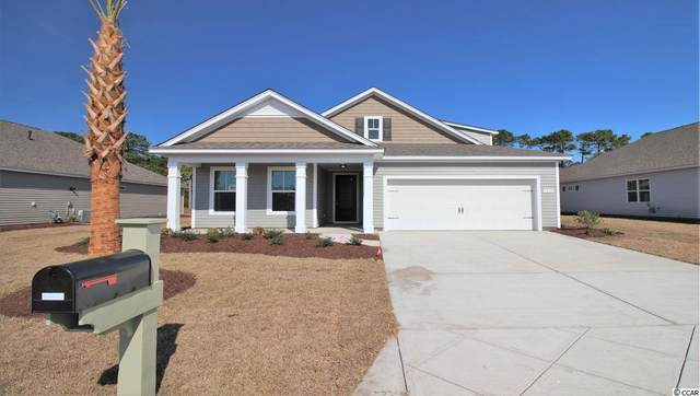 1501 Creek Ridge Lane, Carolina Shores, NC 28467 (MLS #2120173) :: Coldwell Banker Sea Coast Advantage