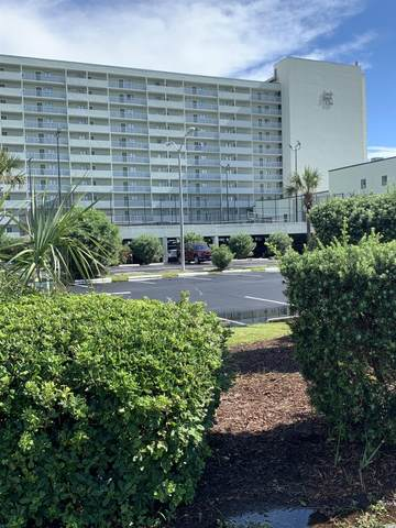 9400 Shore Dr. #717, Myrtle Beach, SC 29572 (MLS #2120176) :: Coldwell Banker Sea Coast Advantage
