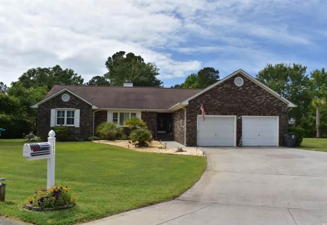 500 Acadian Way, Myrtle Beach, SC 29588 (MLS #2120183) :: Jerry Pinkas Real Estate Experts, Inc