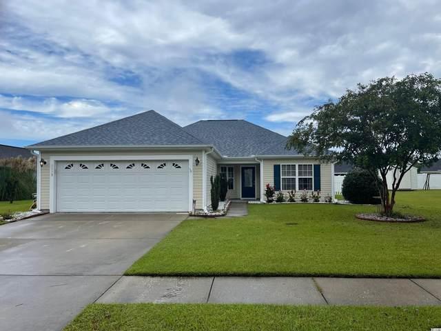 1113 Pineridge St., Conway, SC 29527 (MLS #2120197) :: Jerry Pinkas Real Estate Experts, Inc