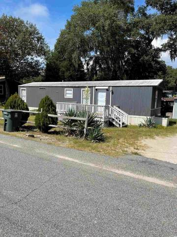 2419 Hilburn St., North Myrtle Beach, SC 29582 (MLS #2120204) :: James W. Smith Real Estate Co.