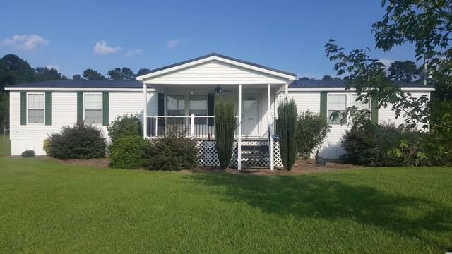 2220 Kerry Lane, Scranton, SC 29591 (MLS #2120207) :: Grand Strand Homes & Land Realty