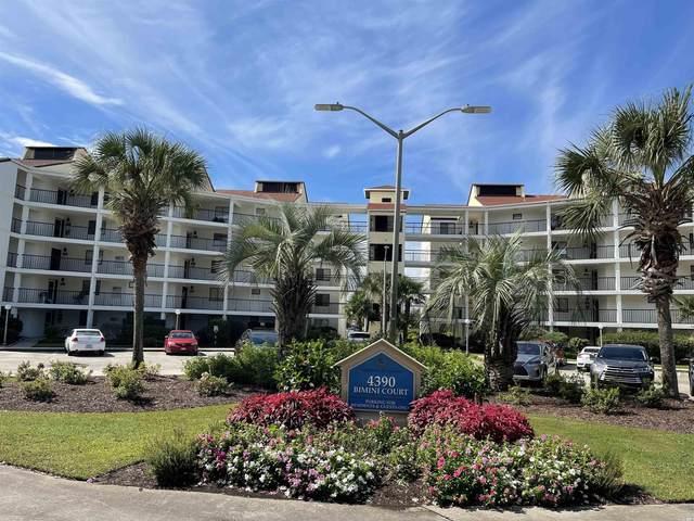 4390 Bimini Ct. 101 C, Little River, SC 29566 (MLS #2120215) :: Jerry Pinkas Real Estate Experts, Inc