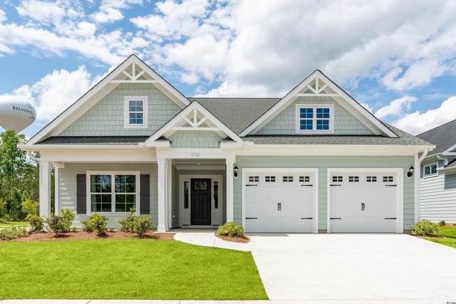 425 Heathside St., Murrells Inlet, SC 29576 (MLS #2120216) :: Duncan Group Properties