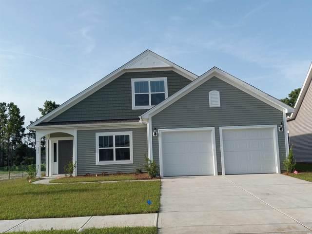 421 Heathside St., Murrells Inlet, SC 29576 (MLS #2120217) :: Duncan Group Properties