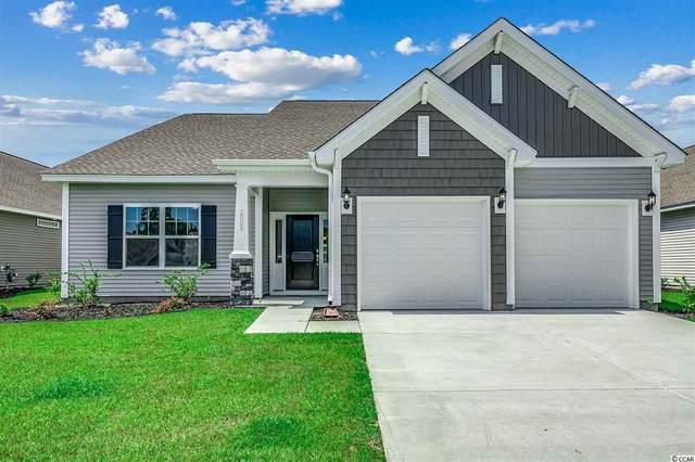 413 Heathside St., Murrells Inlet, SC 29576 (MLS #2120218) :: Duncan Group Properties