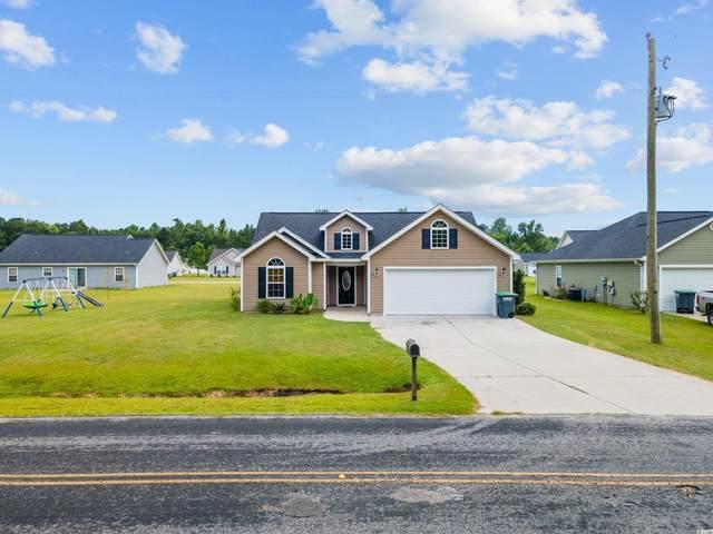 2454 Cox Rd., Loris, SC 29569 (MLS #2120219) :: Grand Strand Homes & Land Realty