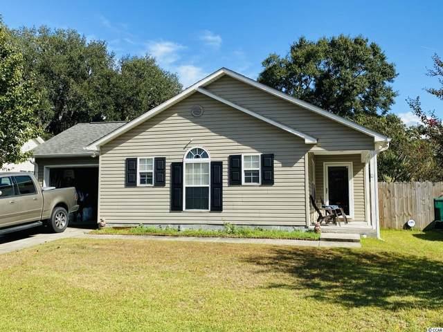 361 Sean River Rd., Conway, SC 29526 (MLS #2120228) :: Grand Strand Homes & Land Realty