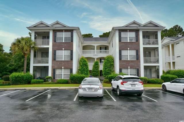 1314 River Oaks Dr. 1-D, Myrtle Beach, SC 29579 (MLS #2120230) :: Sloan Realty Group