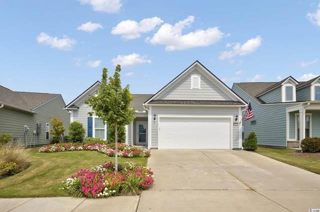 6331 Cascata Dr., Myrtle Beach, SC 29572 (MLS #2120234) :: BRG Real Estate